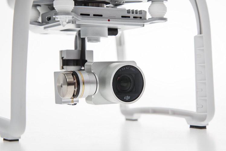 Phantom 3 Kamera