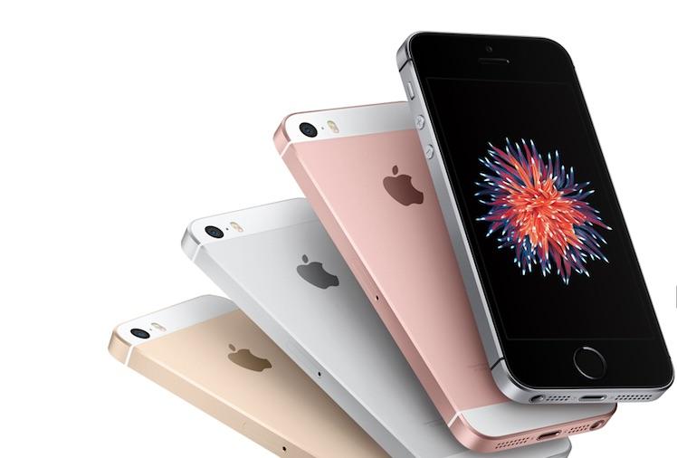 Wieder Gerüchte: Neues iPhone SE 2 angeblich zur WWDC