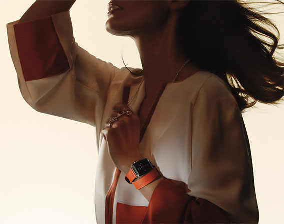 1604 Apple Watch Hermès