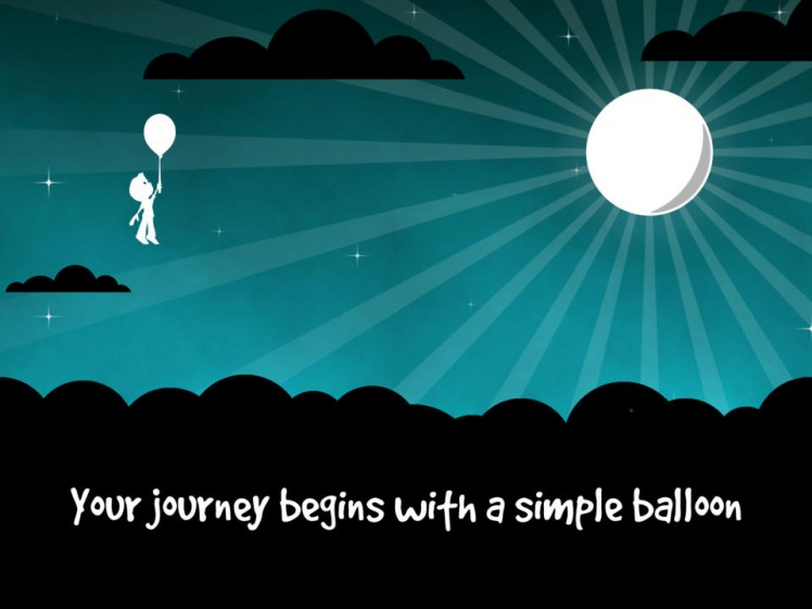 Bird Jumper Screen