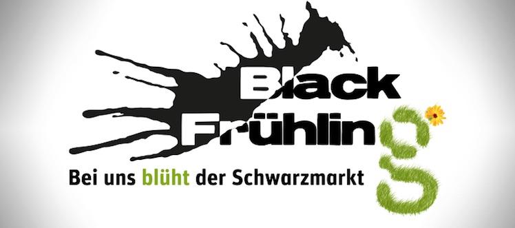 Black Fruehling Gravis