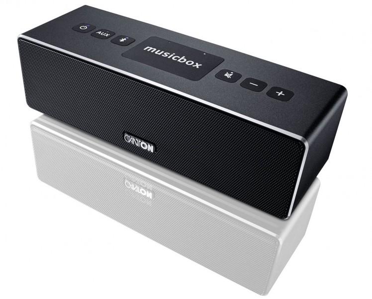 Canton Bluetooth Speaker