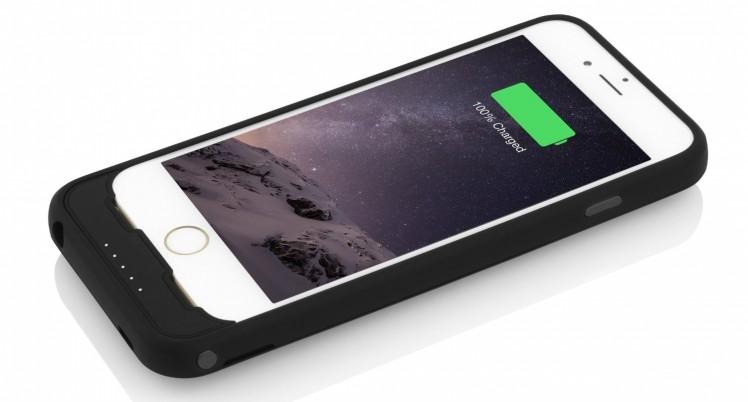 Incipio Akku Case iPhone 6