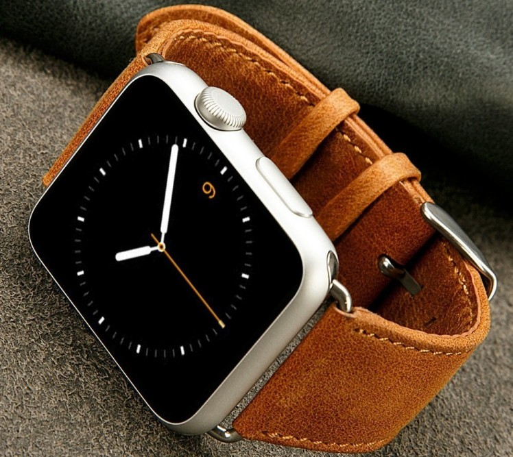 Jisoncase Apple Watch Armband