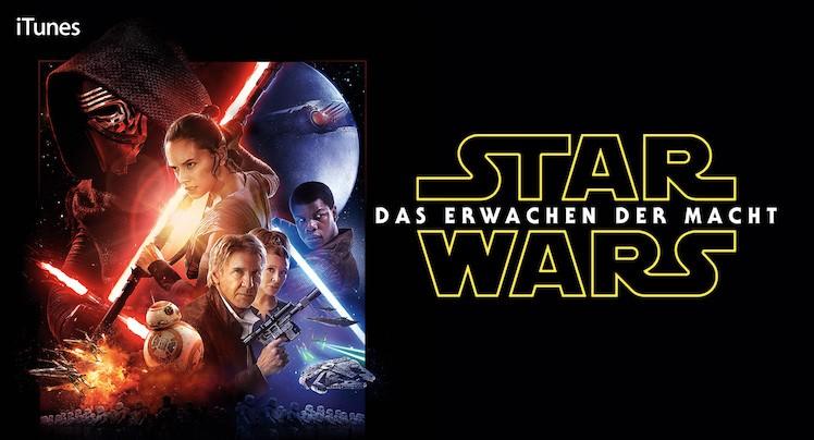 Star Wars Das Erwachen der Macht