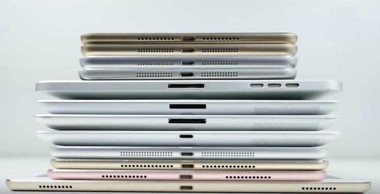 alle iPad
