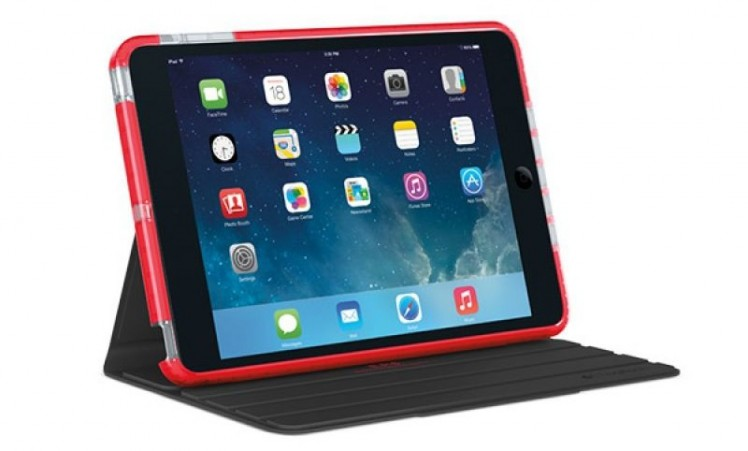 logitech cases f rs ipad gerade 60 prozent reduziert itopnews. Black Bedroom Furniture Sets. Home Design Ideas