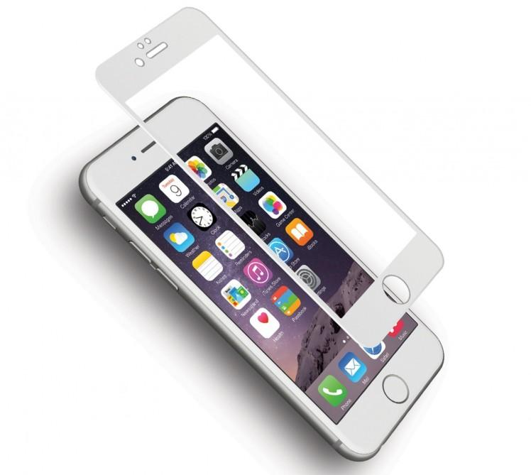 iPhone Displayschutzfolie