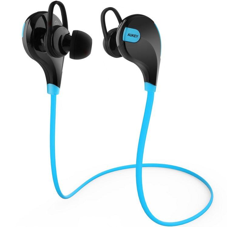 AUKEY Bluetooth Sport Kopfhörer