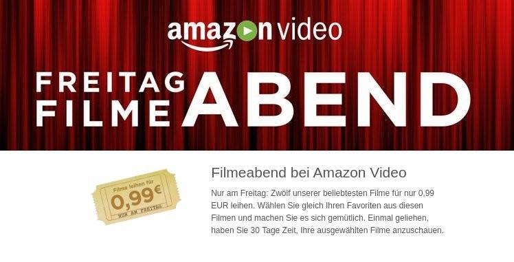 Amazon Filmeabend 12