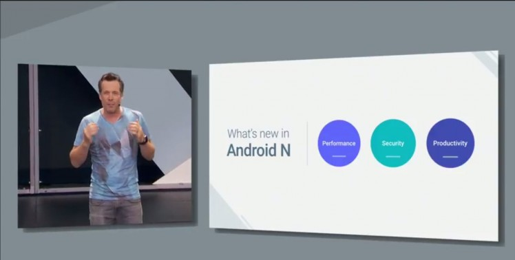 Android N1