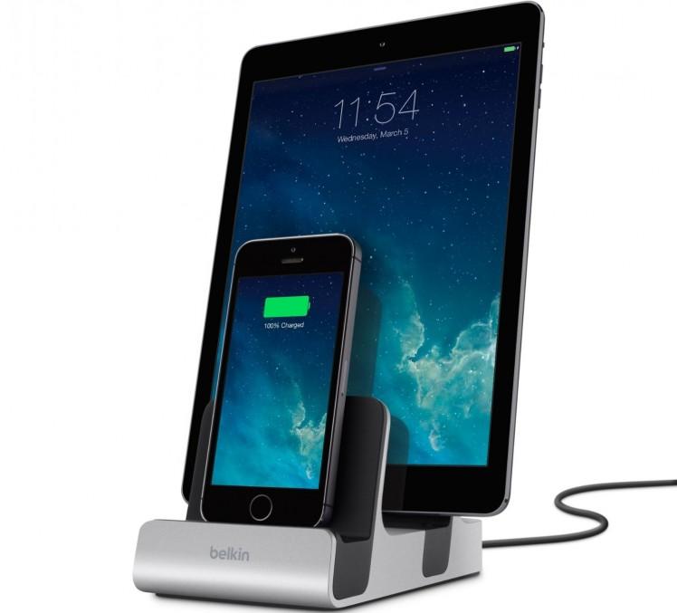 Belkin iPhone Dock