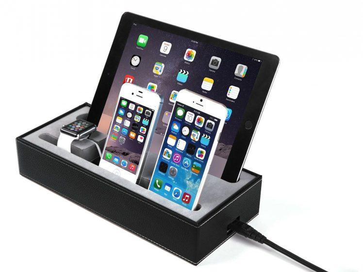 CoJoie Apple Dock