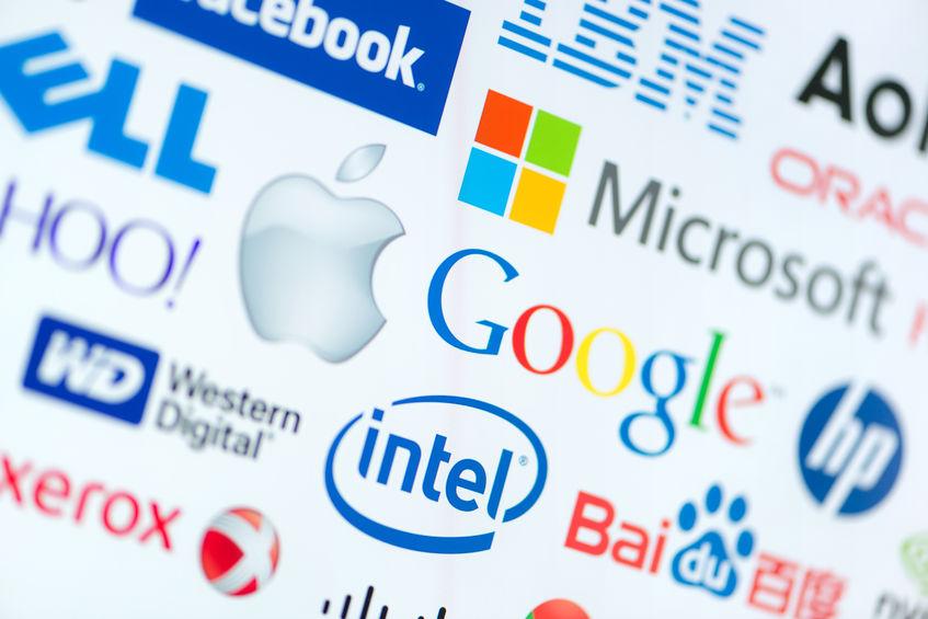 Google Apple andere Firmen