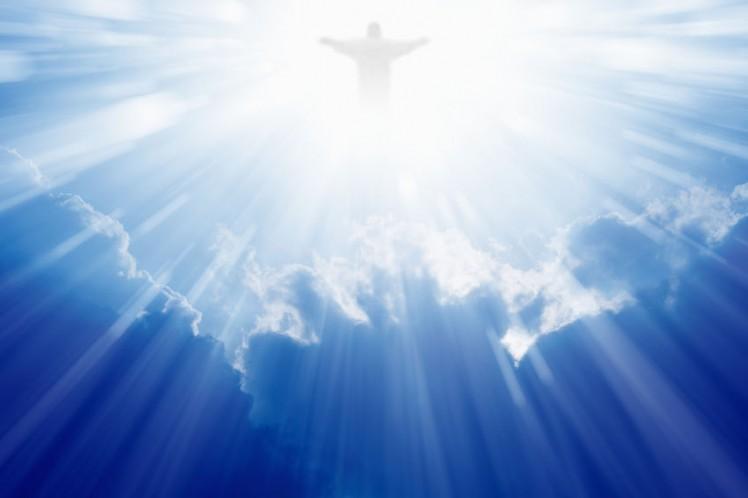 Jesus Held