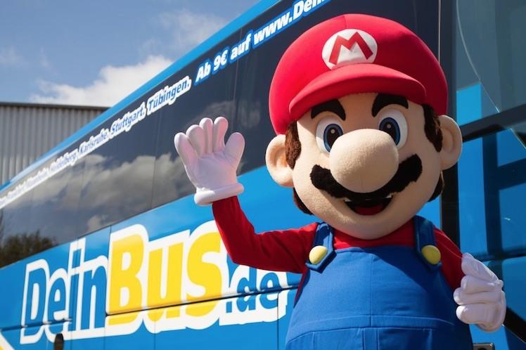 Mario Dein Bus.de