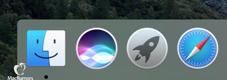 Siri Mac