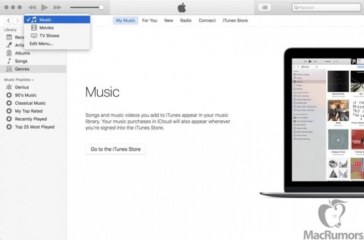 iTunes 12_4 Leak