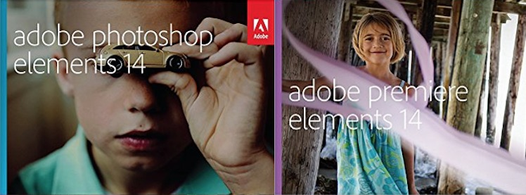 Adobe Aktion Amazon