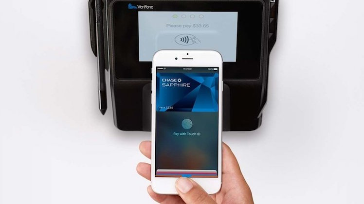 Apple Pay Petition