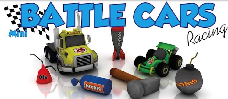 Battle Cars