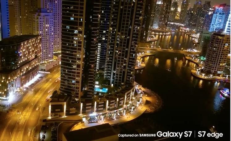 """Captured on Galaxy S7"": Samsung klont ""Shot on iPhone"""