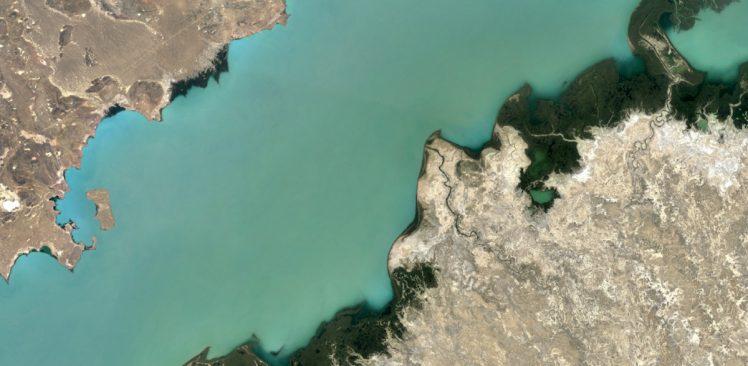 Google Maps neue Karten