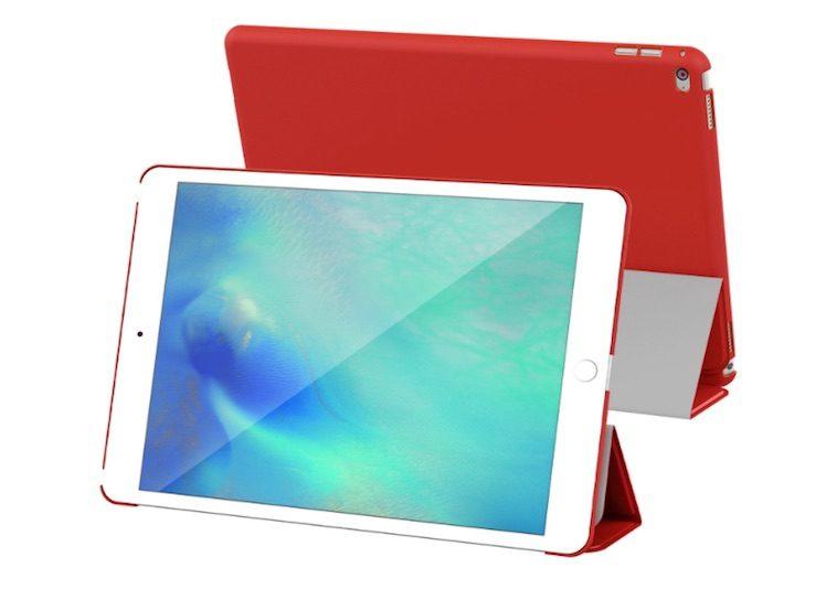 Jetech iPad Pro 12.9 Case