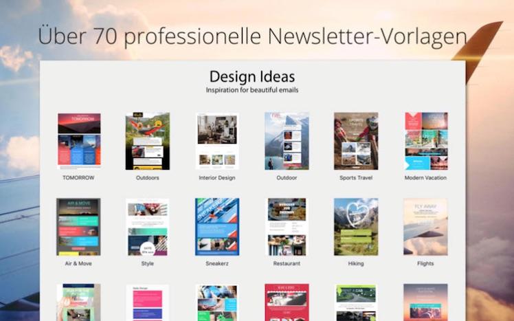 Mail Designer Pro 3 2