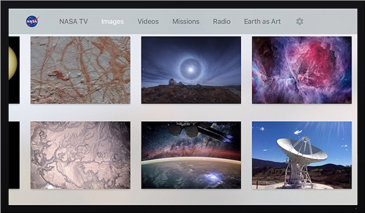 nasa ver ffentlicht apple tv app mit iss live streaming itopnews. Black Bedroom Furniture Sets. Home Design Ideas