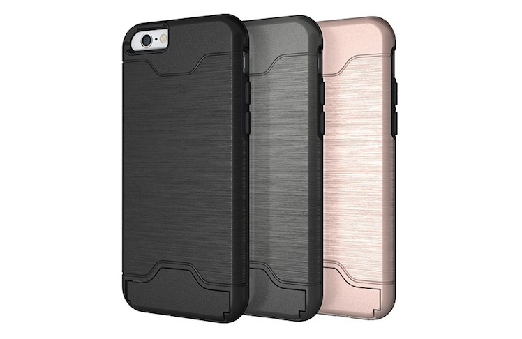 Oppomart iPhone 7 Plus Case