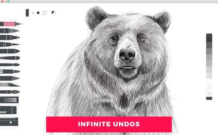 Sketches Pro Mac