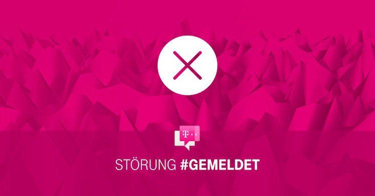 Telekom Stoerung