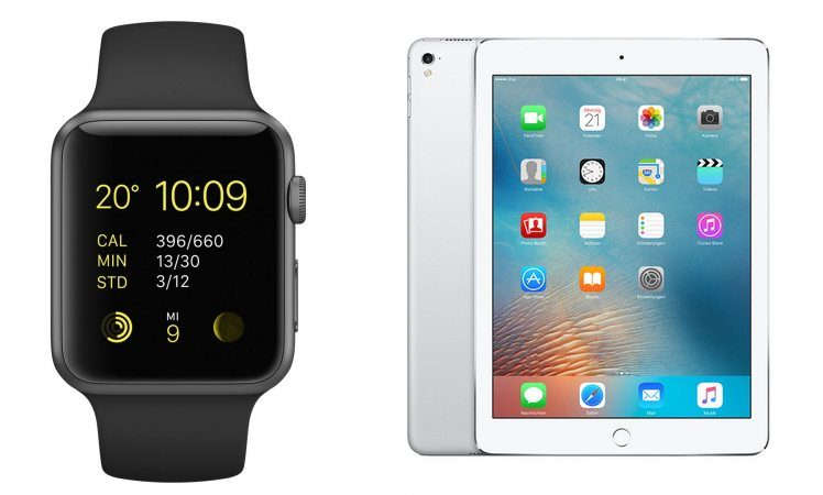 ebay Watch iPad Pro