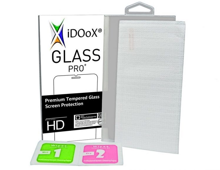iDOoX Displayschutzglas