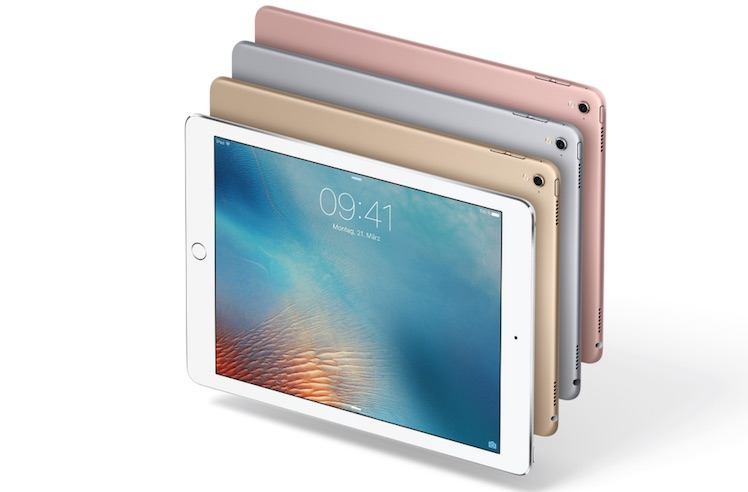 iPad Pro 97