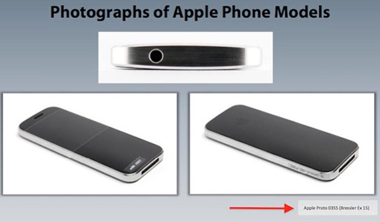das erste iphone apple plante biege bildschirm itopnews. Black Bedroom Furniture Sets. Home Design Ideas