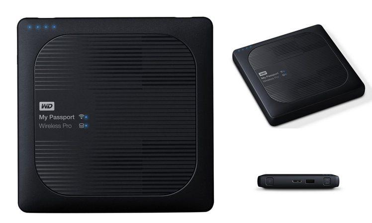wireless pro wd