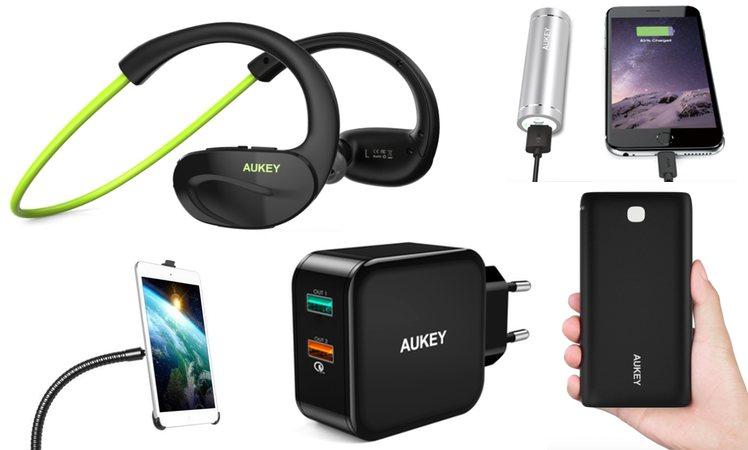 Amazon Prime Day Aukey