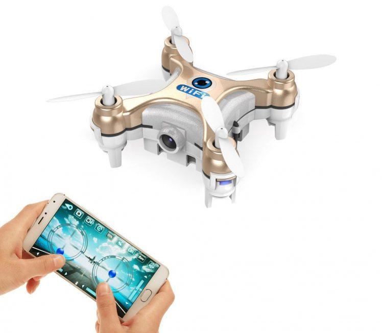 GooIRC Drone