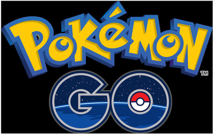 Pokemon Go Logo 2