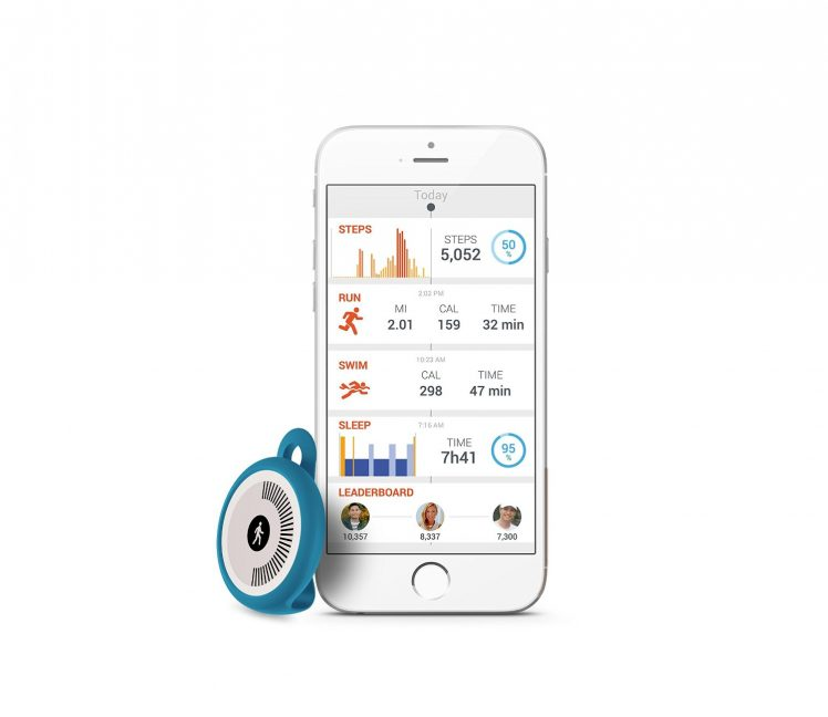 Withings Go Bild