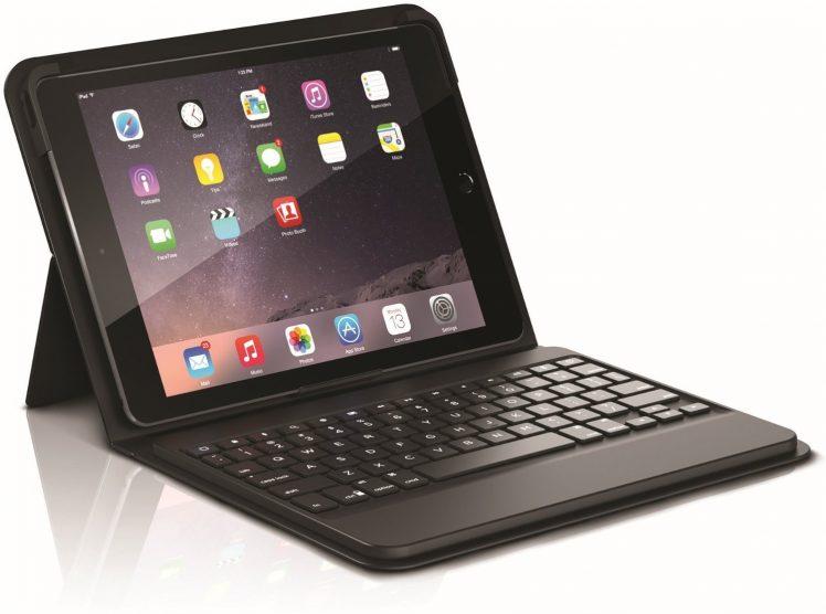 ZAGG iPad Pro Tastatur Case
