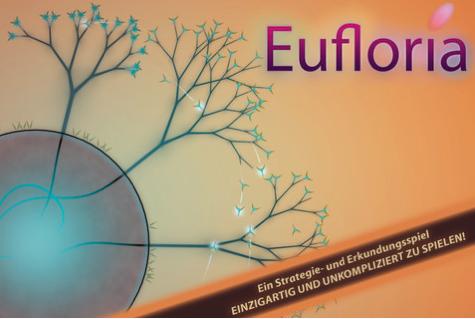 Eufloria Logo