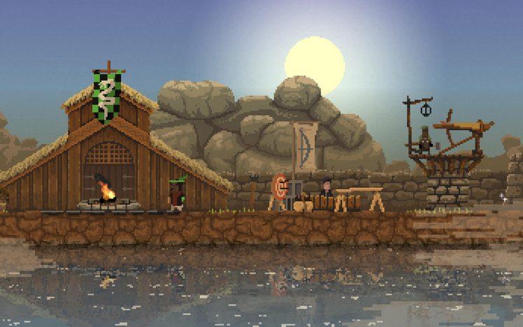Kingdom New Lands Screen