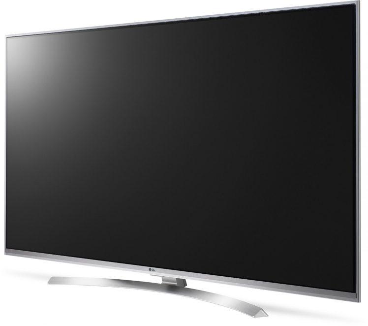 LG HDR Fernseher