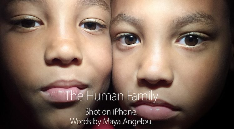 The Human Family