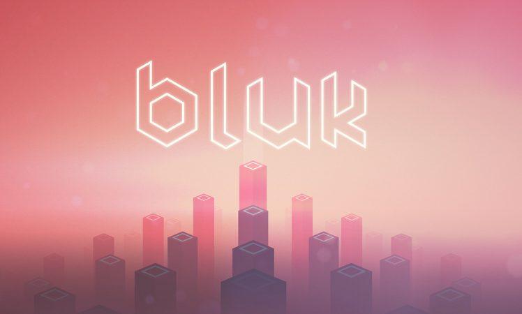 Bluk Logo