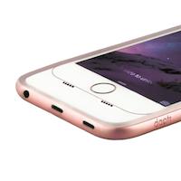 iphone 7 case mit kopfh rer anschluss und 2 lightning ports itopnews. Black Bedroom Furniture Sets. Home Design Ideas