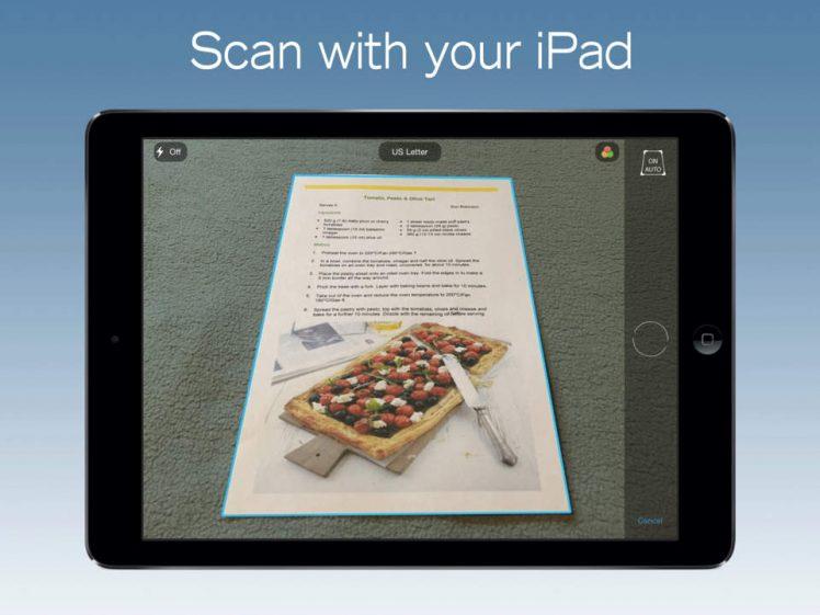 PDFpen Screen